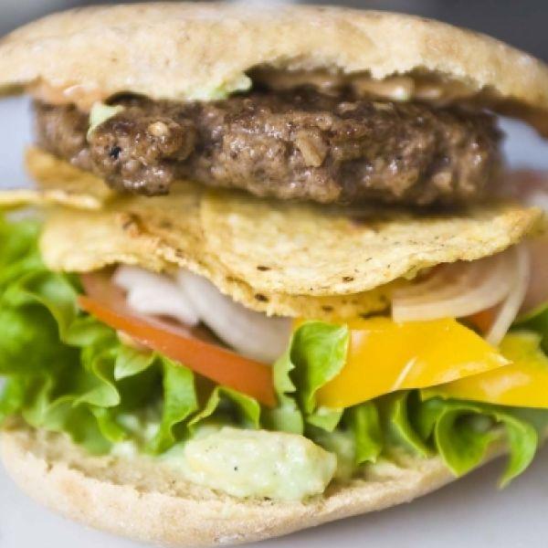 Burger Royale