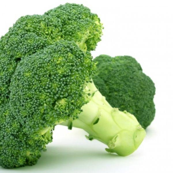 Broccoli pure