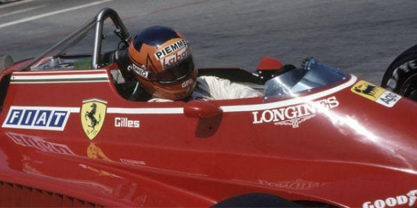 F1 - en herredyst!