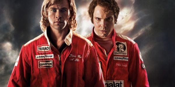 Rush - Clash of the Titans, Lauda vs Hunt