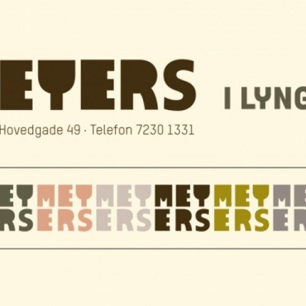 Meyers i Lyngby